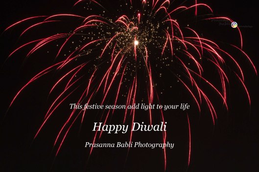 Diwali Greetings, festival of Joy and Hapiness..