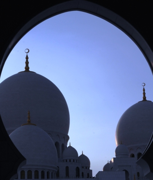 Arches & Domes